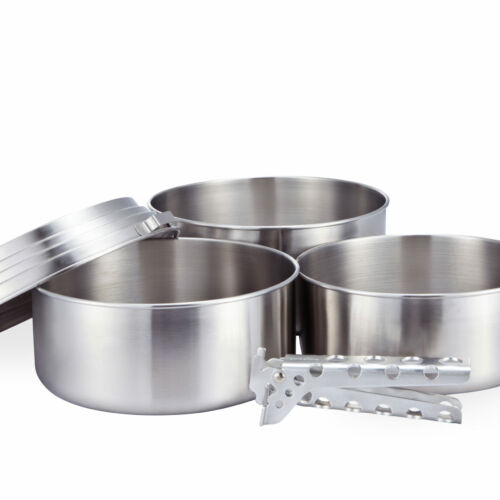 Solo Stove 3 pot set