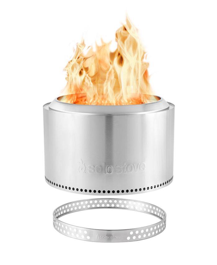 solo stove yukon kit