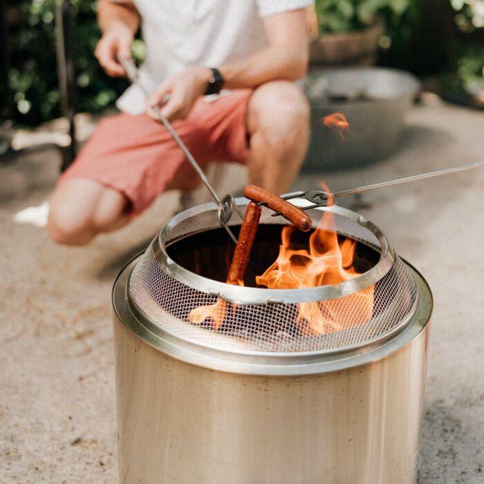 Bonfire Gnistfanger