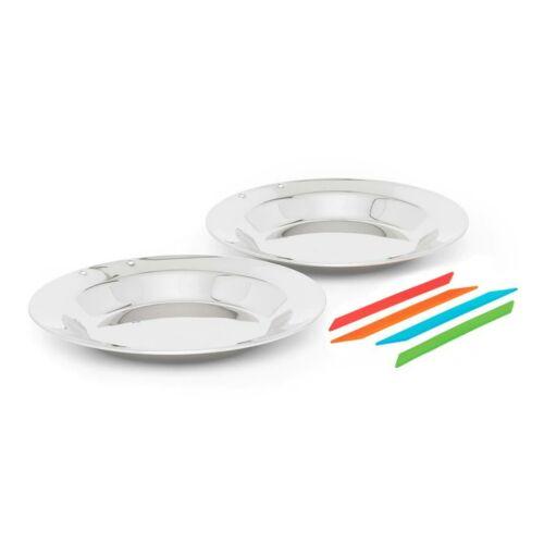 flex strap plates turtallerken